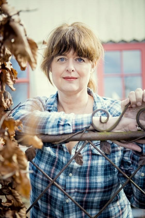 Petra Possel: 'Amsterdam stimuleerde oppervlakkigheid. Ik wilde wat anders.'   (Ruud Pos)