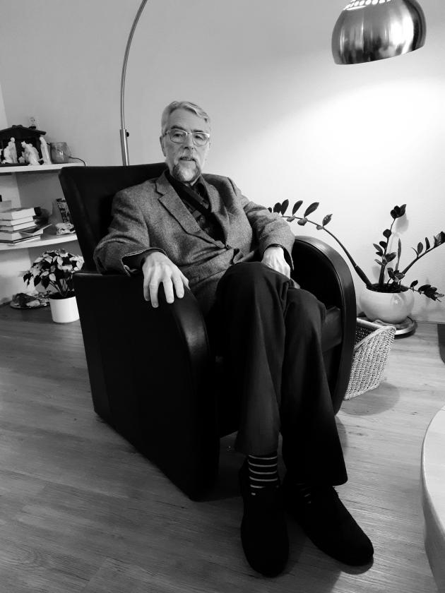 In memoriam: Hans Eschbach, de drummer die van donderjagen hield   (nd)