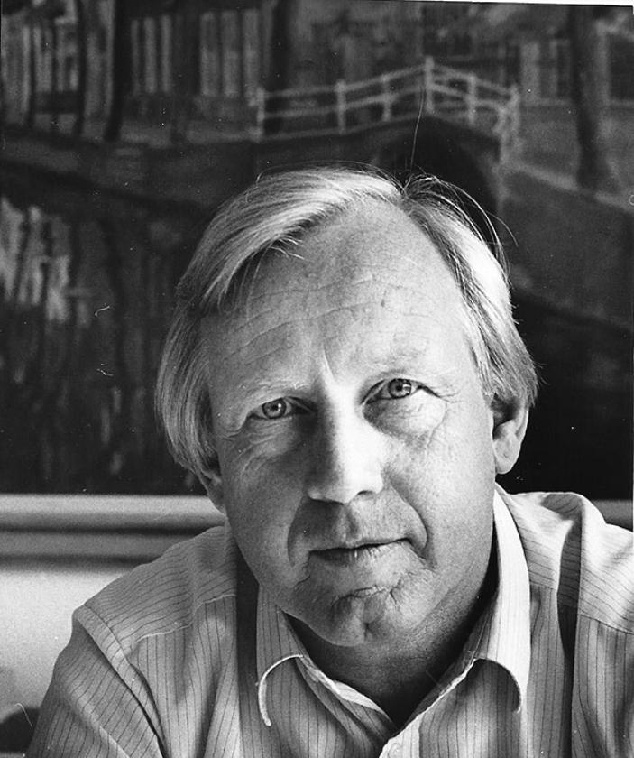 In Memoriam - Sipke van der Land (1937-2015)   (nd)