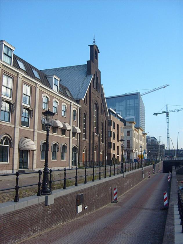 Westerkerk in Utrecht   (reliwiki / Rob den Boer)
