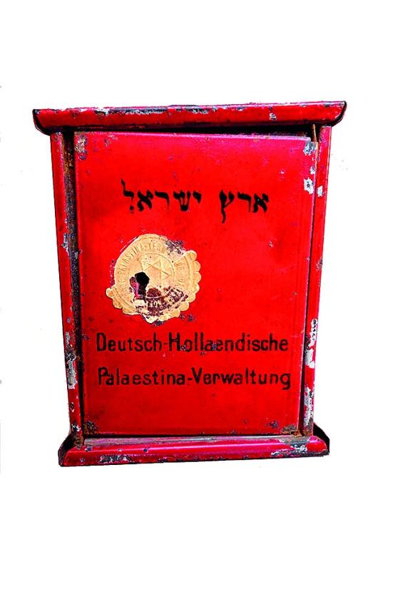Een bijna-moord in joods Amsterdam   (uit besproken boek)