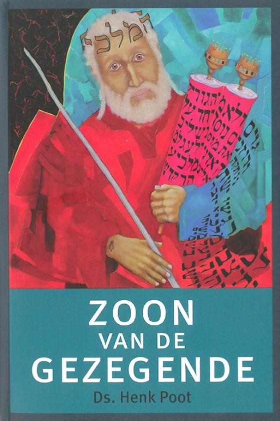 Boek kort: Zoon van de Gezegende, Henk Poot