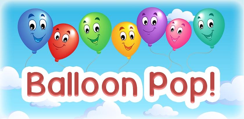 Balloon Pop  (nd)