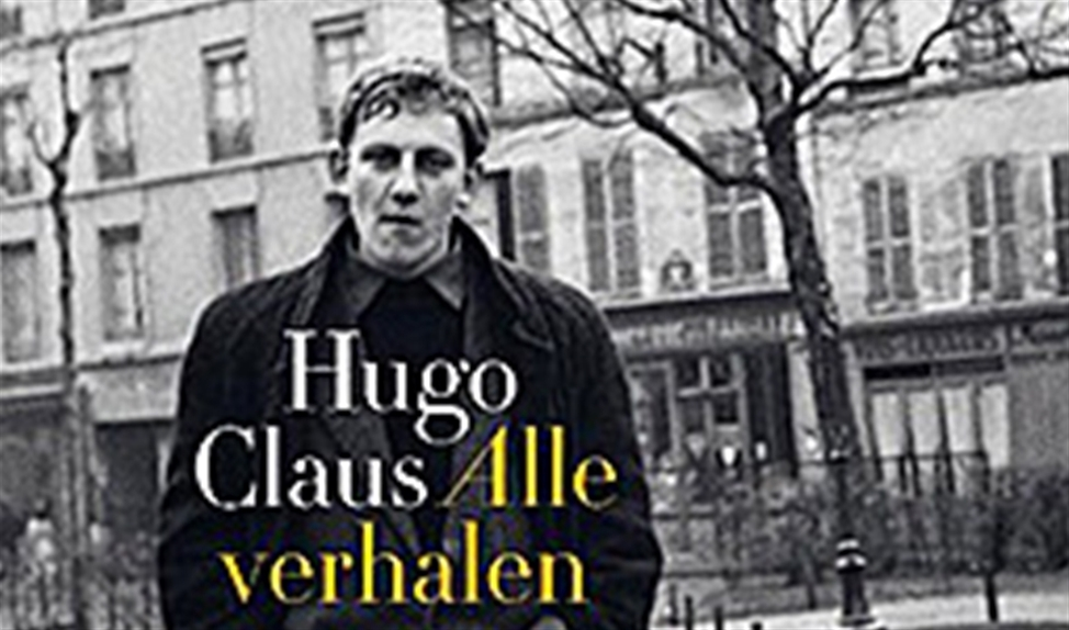 Melancholie bij de verhalen van 'alleskunner' Hugo Claus