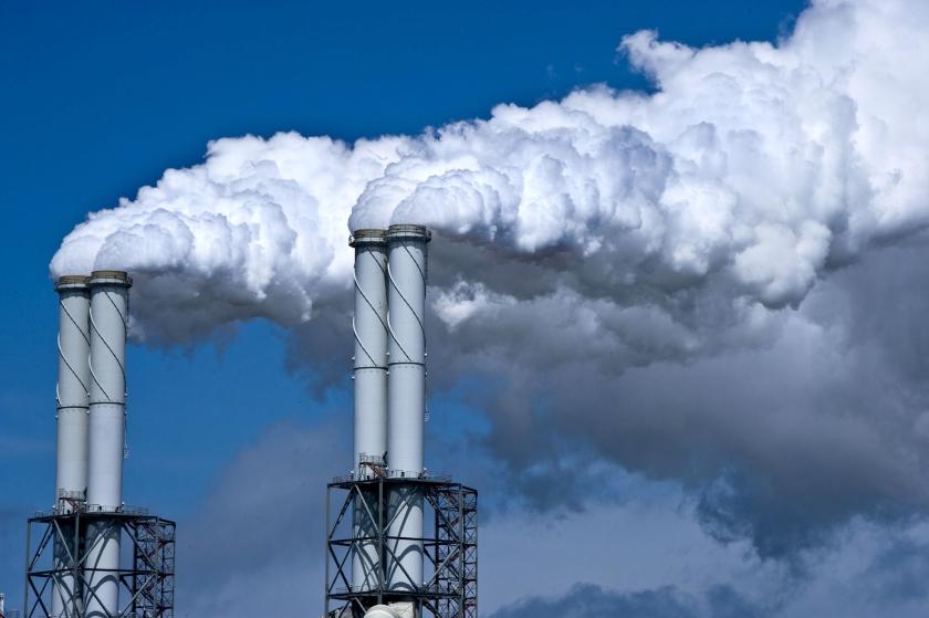 DNB ziet risico's van klimaatverandering  (anp)