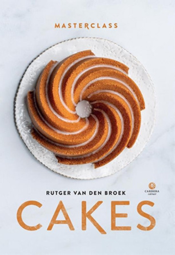Met de cakes van Rutger (Heel Holland Bakt) maak je snel vrienden   (nd)