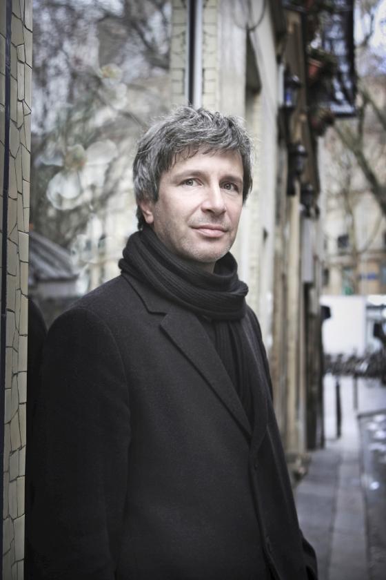 Éric Vuillard  (Melania Avanzato)