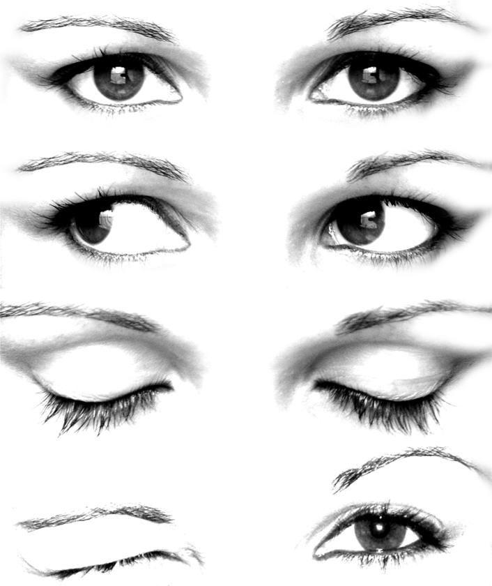 Gezond: Kun je je ogen trainen voor beter zicht?   (sxc)