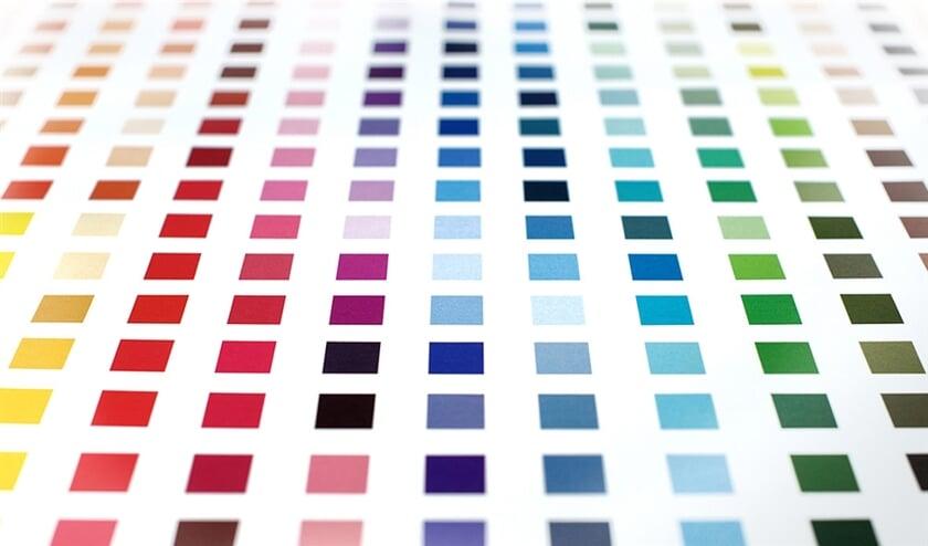 Waarom zien we dezelfde kleur toch verschillend?  (istock)