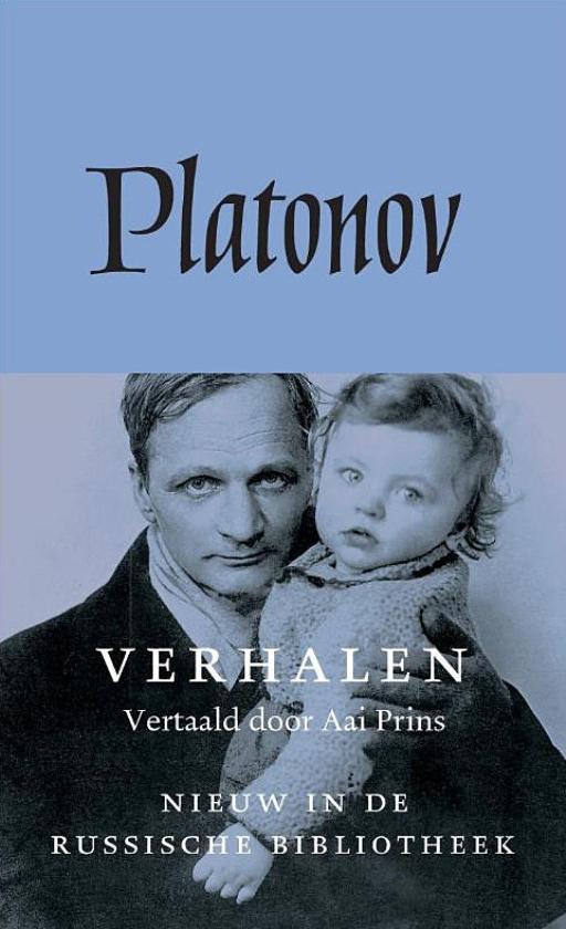 De Russische Bibliotheek is met het uitsekend vertaalde 'Verhalen' van Andrej Platonov weer een pareltje rijker