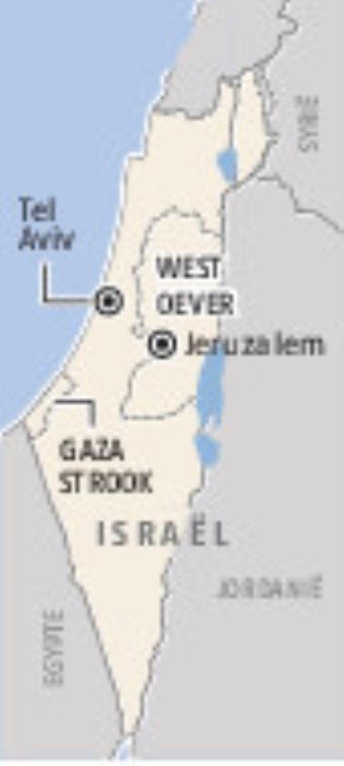 Hoe de staat Israël christenen tot op het bot verdeelt   (rd / Anton Dommerholt)