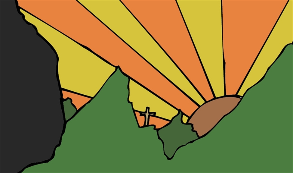 Verslavingspatronen vind je al in het verhaal van de zondeval (en een weg om af te kicken ook)