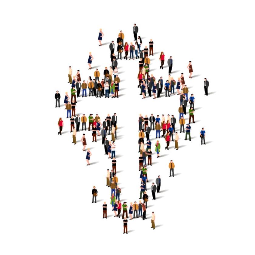 Column Geloof in de wereld: Wil je aandacht als theoloog? Schrijf een boek over de verzoening   (istock)