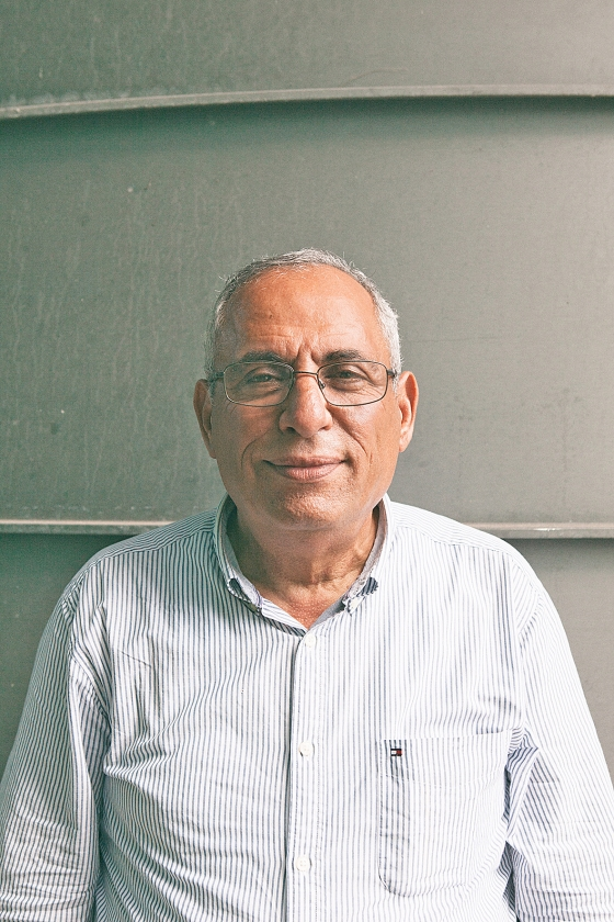 Mohammed Nour Al Naimi