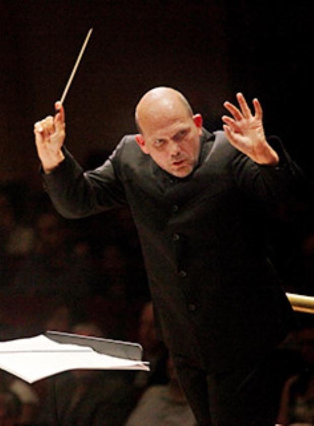 Jaap van Zweden dirigeert nu de New York Philharmonic  (anp / Deen van Meer)