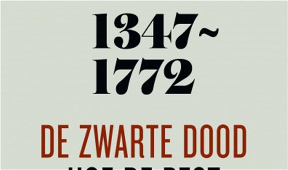Joren Vermeersch beschrijft opgrond van archiefonderzoek wat de zwarte dood in Europa teweegbracht
