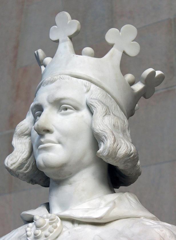 Karel de Grote   (pixabay en nd)
