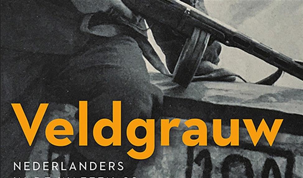 Nederlanders in de Waffen-SS
