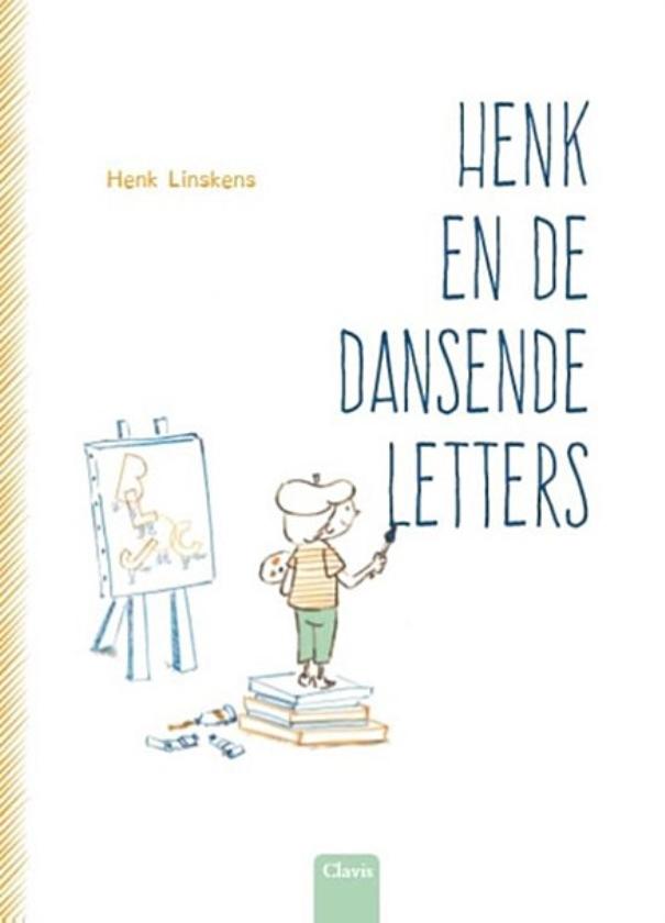 Jeugdboeken: Henk en de dansende letters en Afkoelen