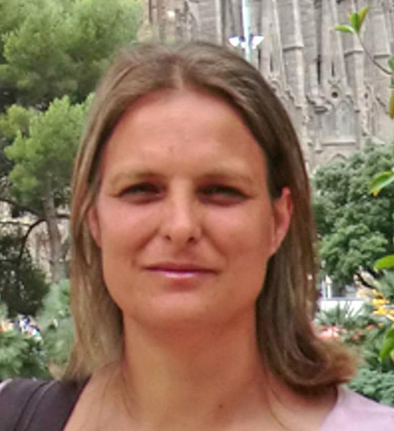 Majoor Ilse Verdiesen   (ap / Sven Hoppe)