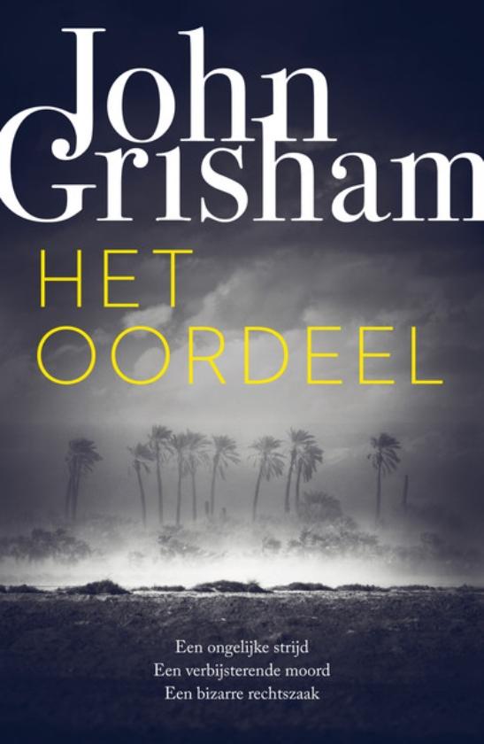 Thriller: Het oordeel - John Grisham