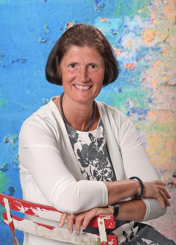 Petra van Ginkel   (istock en rd)