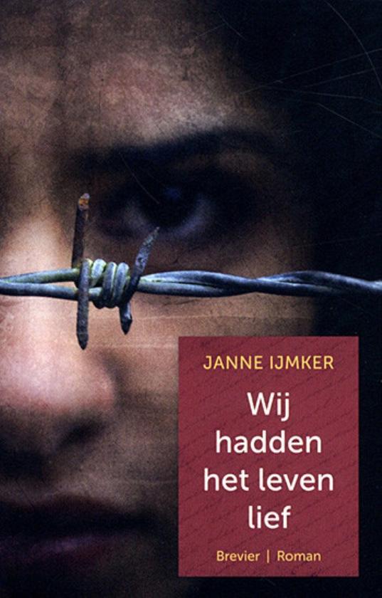 Literatuur: Janne IJmker: Voordat ik sterf, de waarheid
