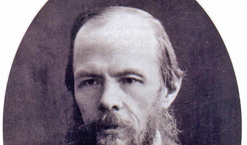 Fjodor M. Dostojevski