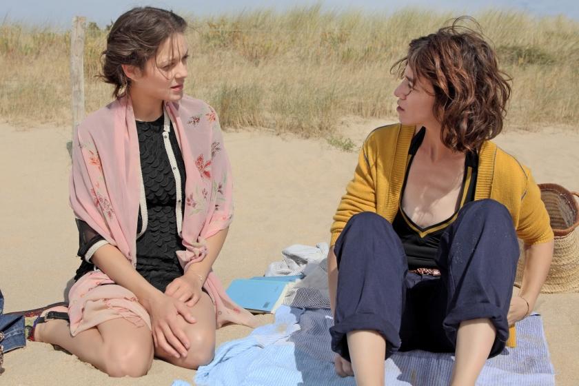 Film: Les fantômes d'Ismaël  (september film)