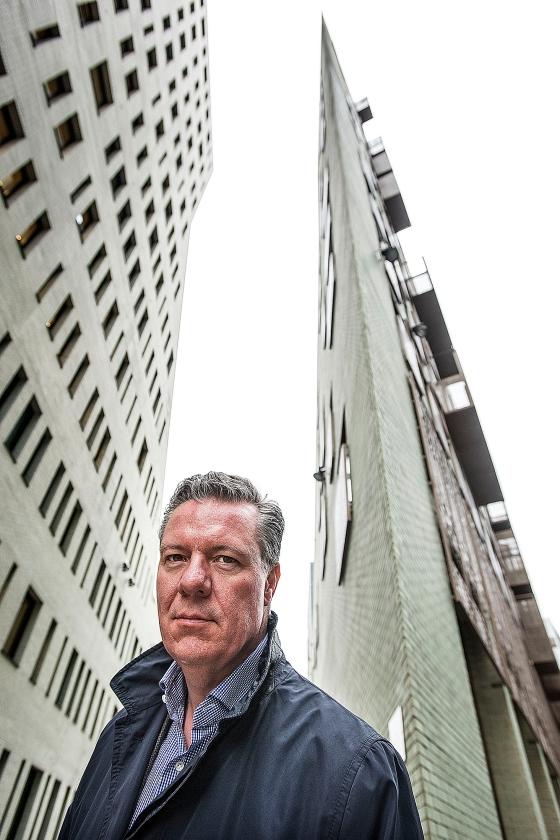 Jeroen Looman   (Guus Dubbelman)