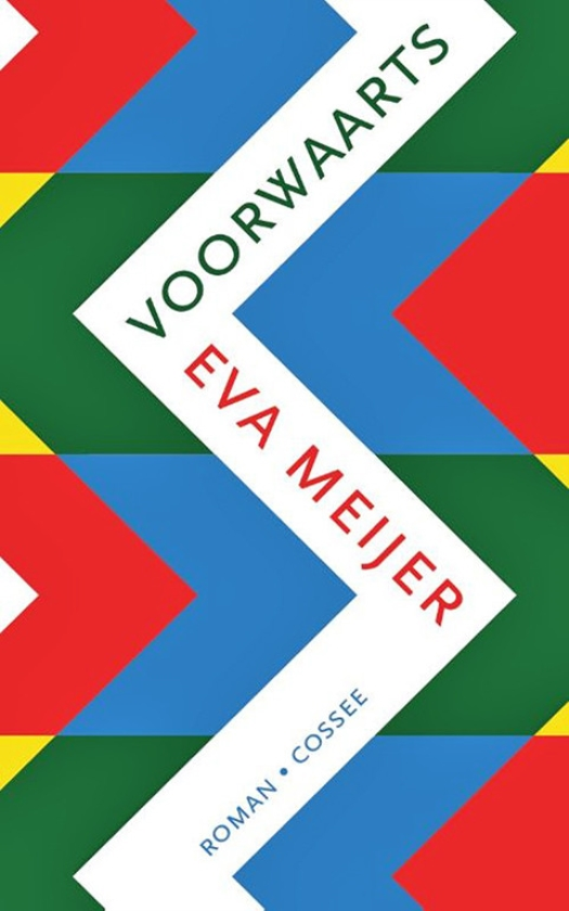Eva Meijer slaagt erin begrip te kweken voor een leven van jonge mensen gedreven door idealen