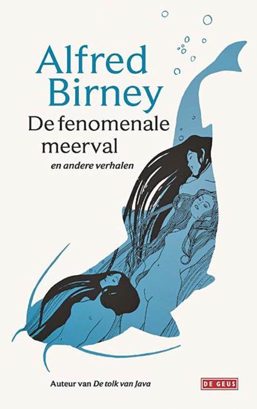 Literatuur: De fenomenale meerval - Alfred Birney