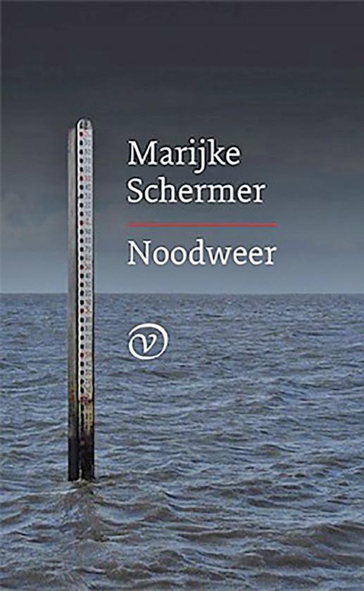 Literatuur: Noodweer - Marijke Schermer
