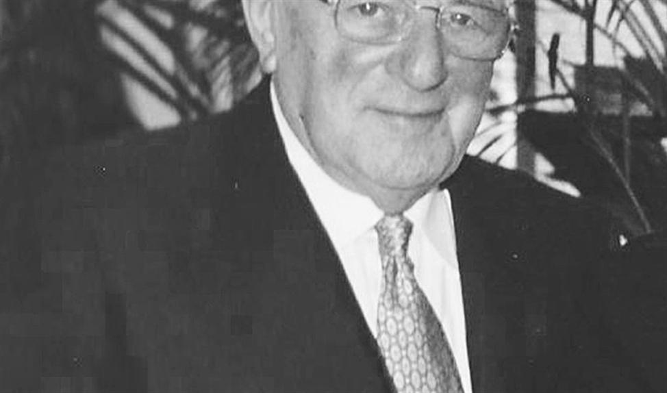 In Memoriam Max Léons (1921-2019), Joodse verzetsstrijder in een gereformeerd dorp   (vk)