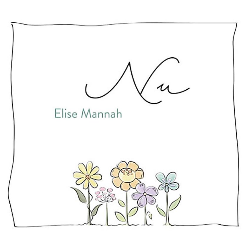 CD: Elise Mannah-Nu