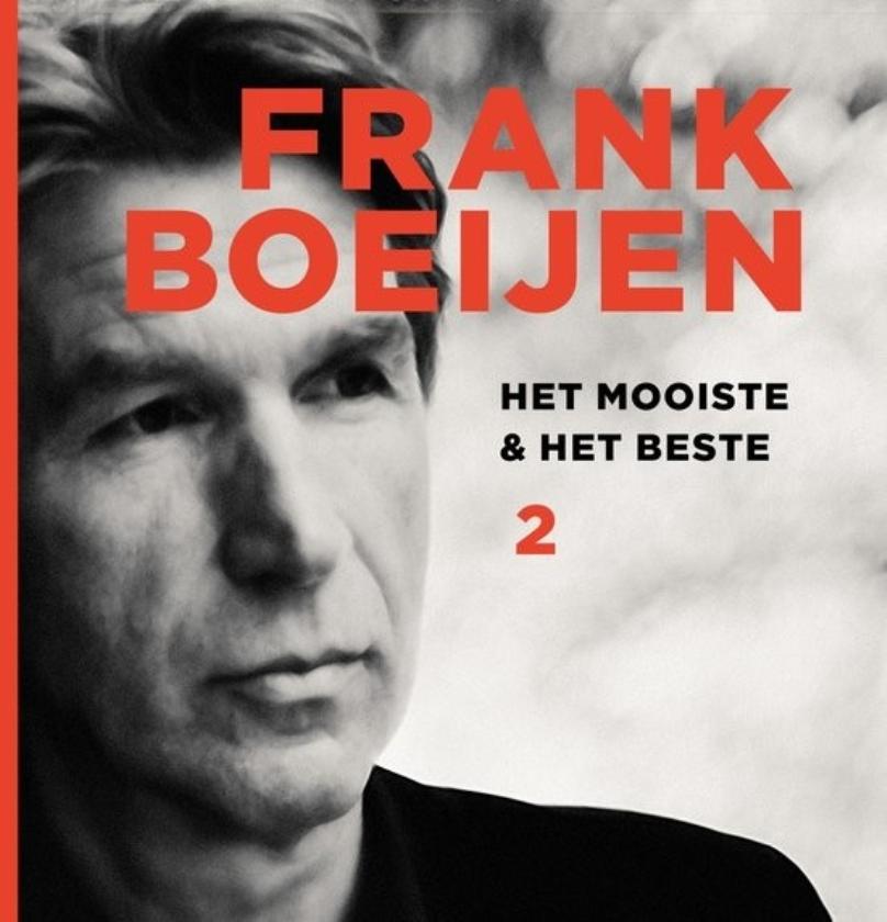 CD-DVD: Frank Boeijen - Het mooiste en het beste 2