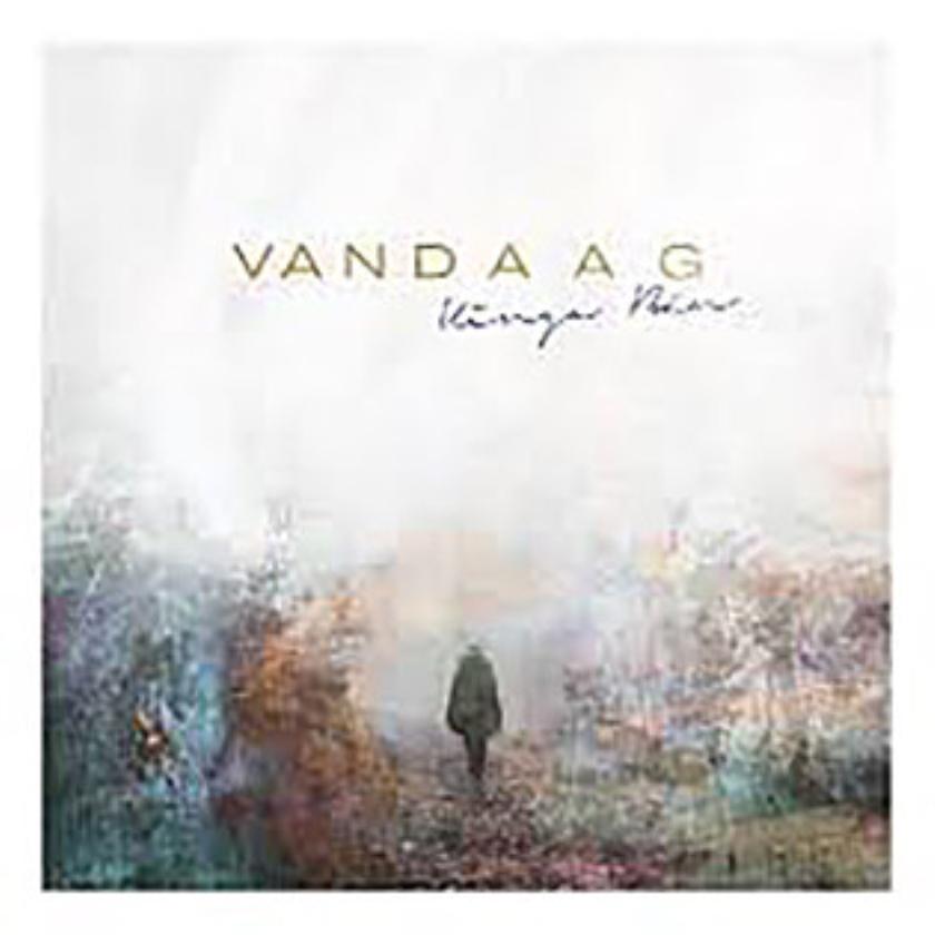 CD: Kinga Bán - Vandaag