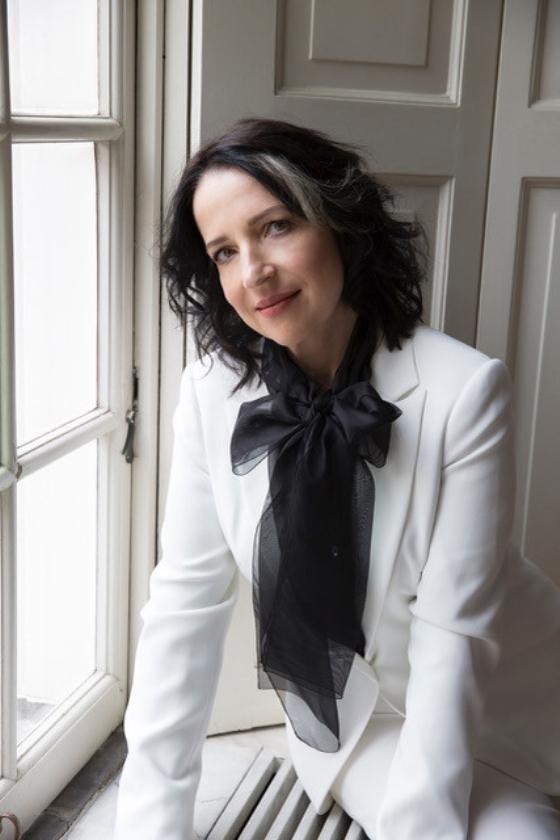 Marietta Petkova geeft Debussy een menselijke stem   (Chris Hoefsmit)