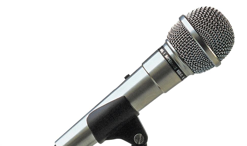 Microfoon laat zien: wereldleiders roddelen als gewone mensen   (pixabay)