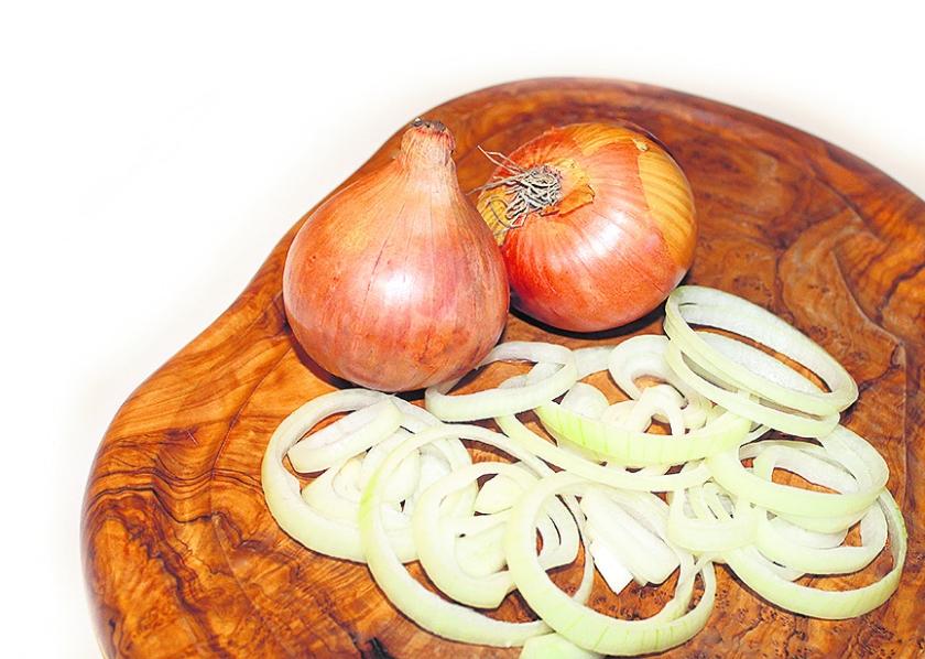 Recept: stoofpotje met uien  (Pixabay)