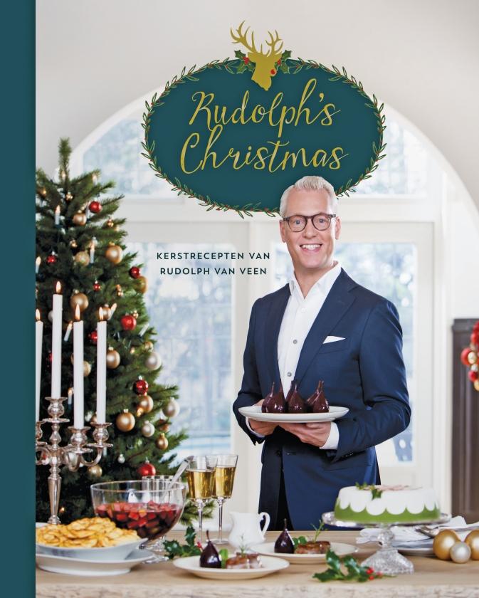 Recept: Kerststerren met caprese   (uit besproken boek)