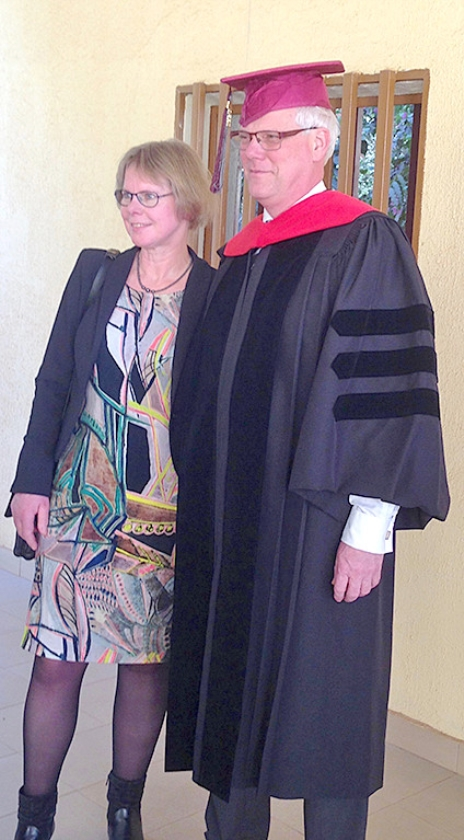 Enverder: Jan Lock krijgt eredoctoraat   (nd)