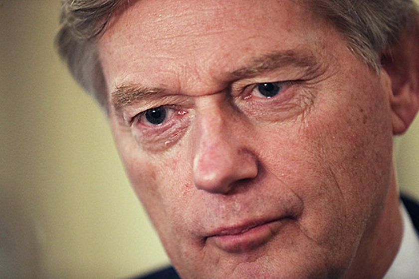 Martin van Rijn  (anp / Evert-Jan Daniels)