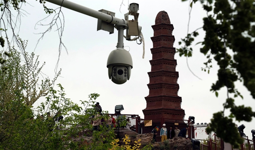 TV-optie: Terzake: Inside China's digital gulag