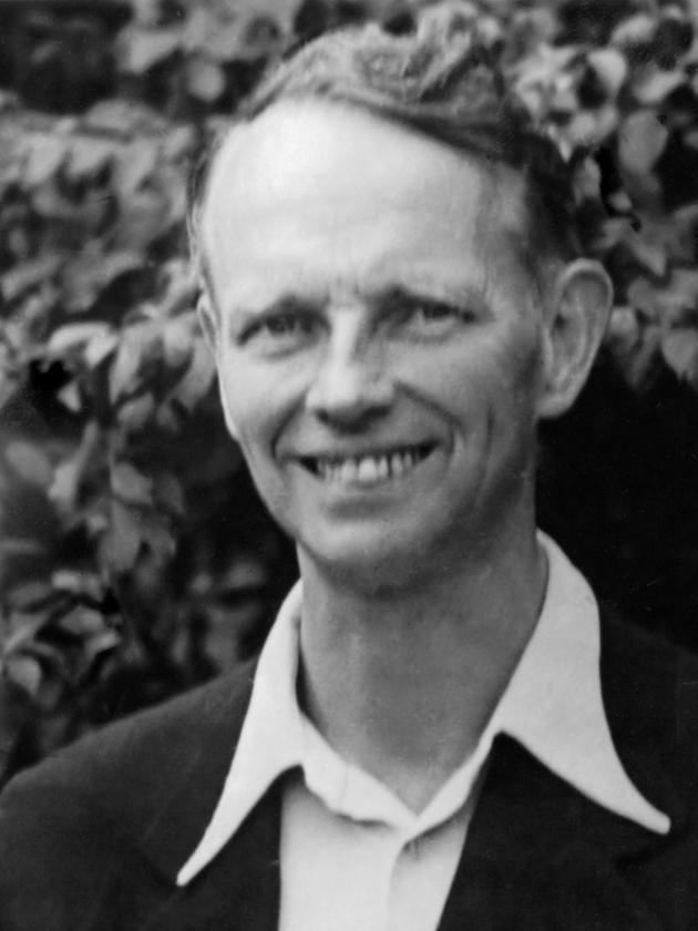 Pedagogen: Kees Boeke was 'architect van luchtkastelen'   (Wikimedia)