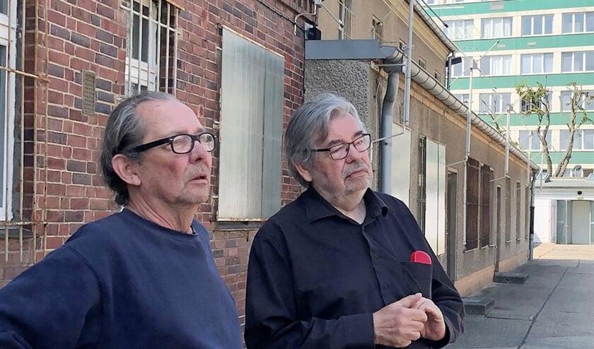 Vanavond op TV: Maarten en Vincent van Rossem onderzoeken of de DDR iets goeds naliet  (ntr)