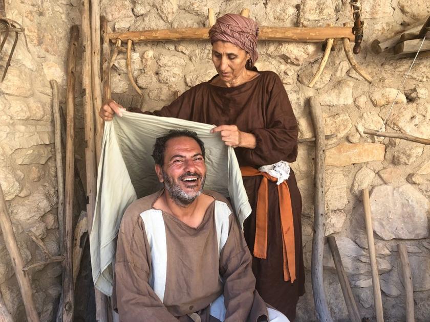 TV Vooraf: Nieuwe kijk op leven Jezus  (eo)