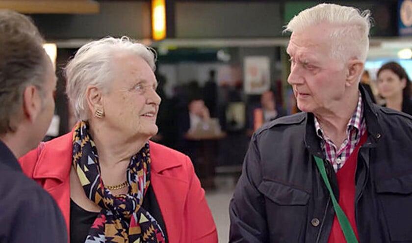 Niet te missen: Indringend gesprek over leven met Alzheimer  (kro-ncrv)