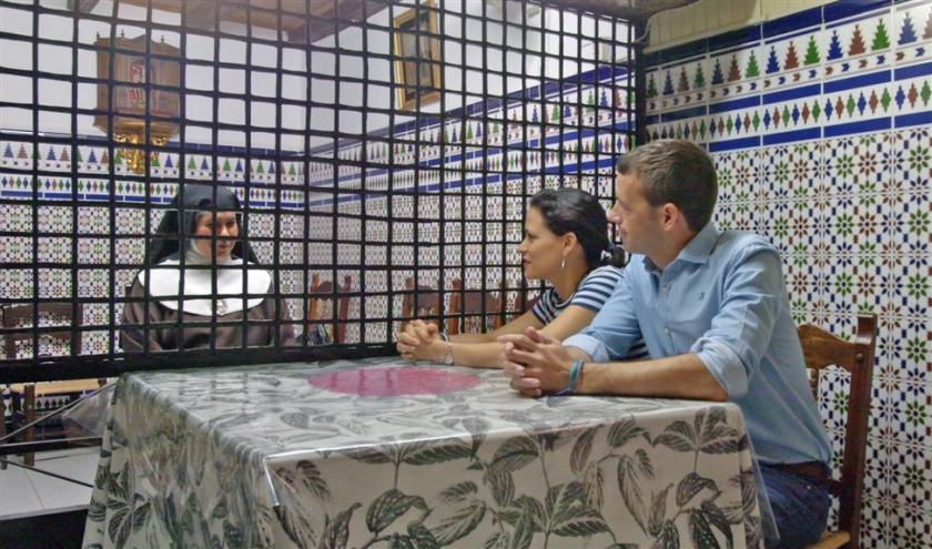 TV-optie: Brieven aan Andalusië