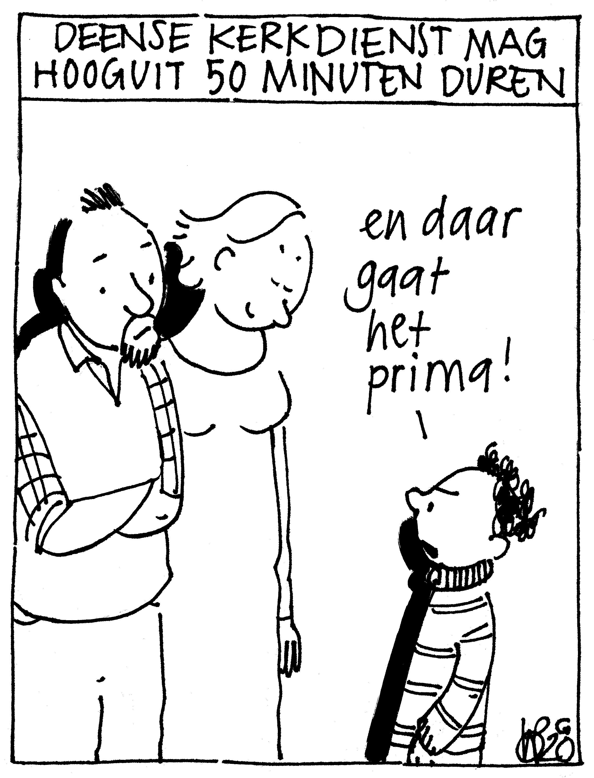 Willeke cartoon